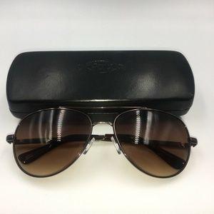 Oscar De La Renta Sunglasses Mod 3041 Black Shades